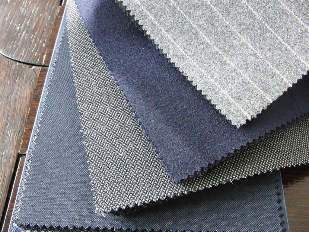 Material & Colour